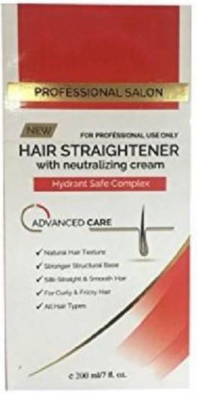 MAYU HAIR STRAIGHTENING CREAM(200 ml)