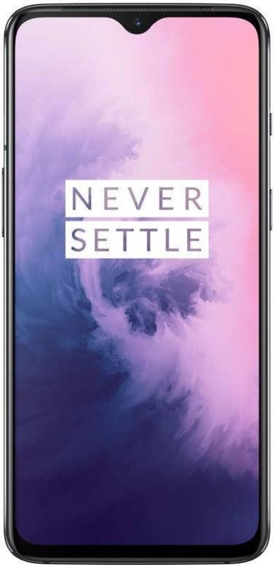 OnePlus 7 (Mirror Grey, 128 GB)(6 GB RAM)