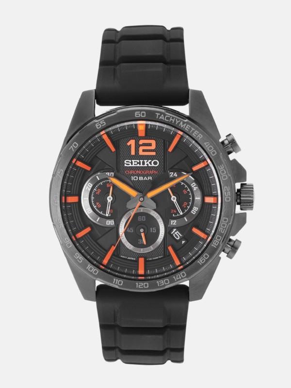Seiko SSB351P1 Analog Watch - For Men