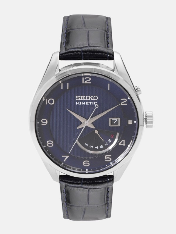 Seiko SRN061P1 Analog Watch - For Men