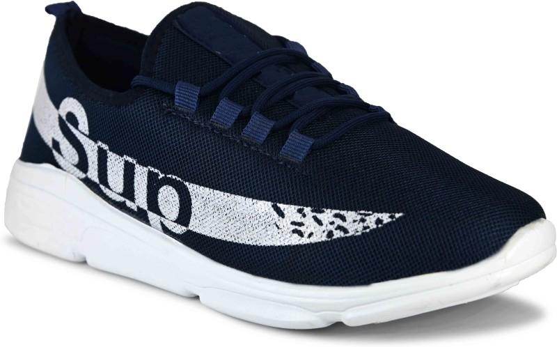 DEEKADA Trendy + Stylish Sports Sneakers For Boy's & Men's Walking Shoes For Men(Blue)