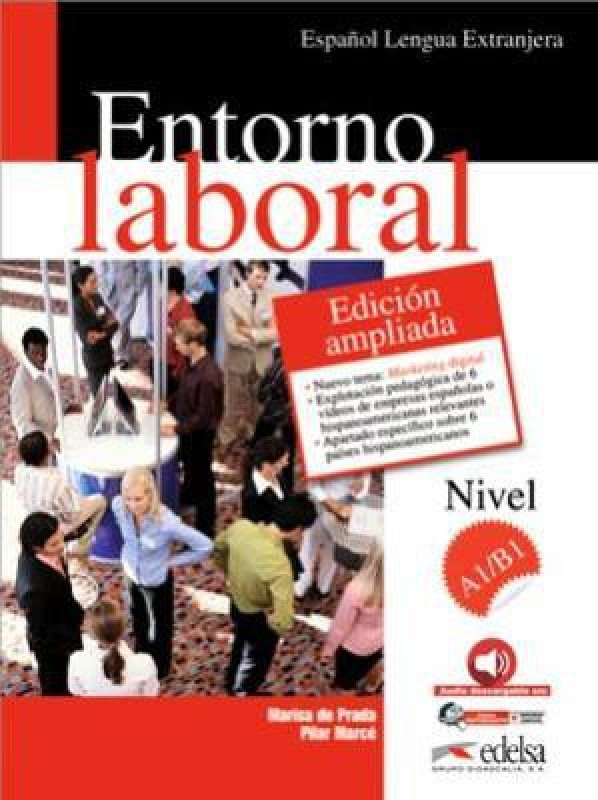 Entorno laboral(Spanish, Paperback, Garcia-Clairac Santiago)