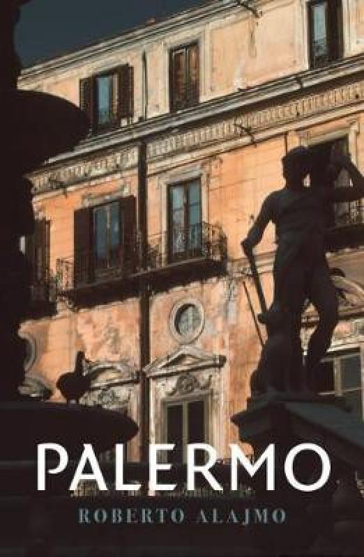 Palermo(English, Paperback, Alajmo Roberto)
