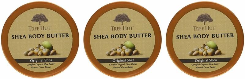 tree hut Original Shea, 7-Ounce(198 g)