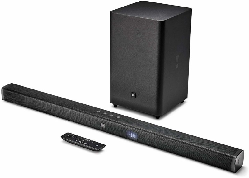 JBL BL2 2.1 Soundbar