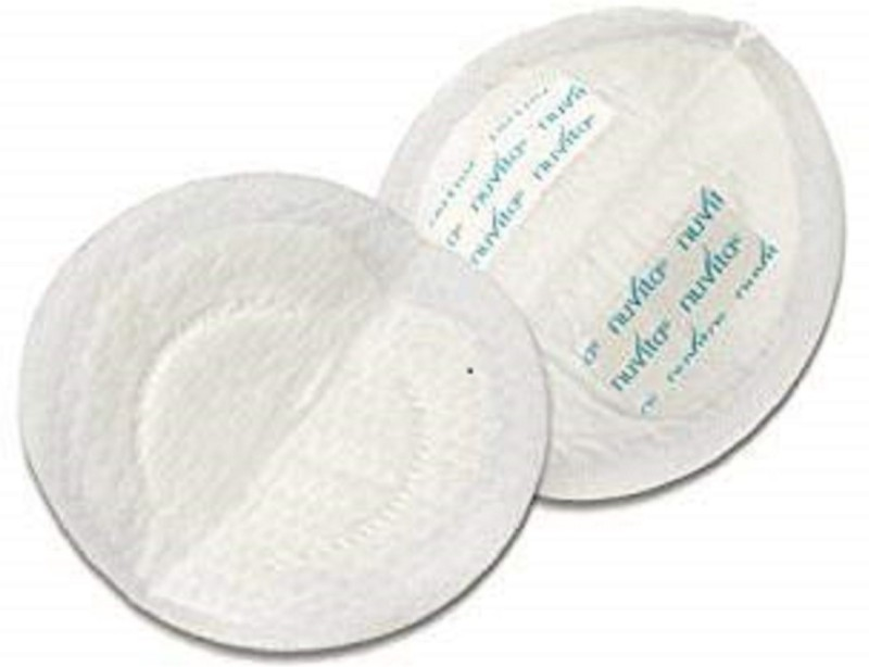 Nuvita Pads for Day and Night Nursing Breast Pad(Pack of 2)