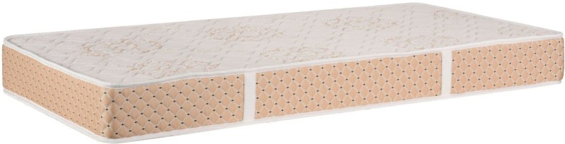 USHA SHRIRAM Tru Spring 5 Zone HR Foam 8 inch Single Bonnell Spring Mattress