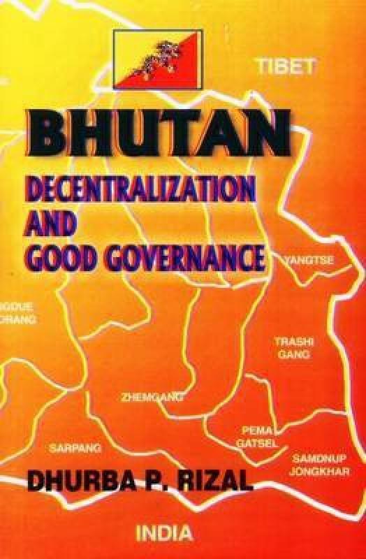 Bhutan(English, Hardcover, Rizal Dhurba)