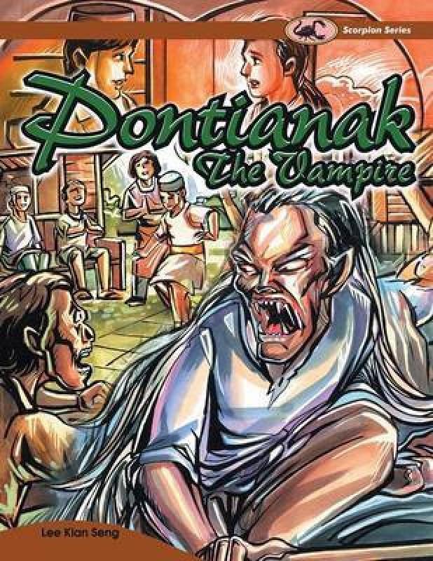 Pontianak(English, Paperback, Seng Lee Kian)
