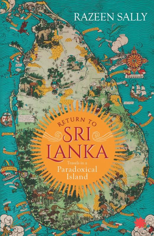 Return to Sri Lanka(English, Paperback, Sally Razeen)