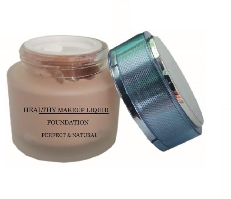 ADJD Perfect & Natural Restore tender skin FOUNDATION Foundation(skin, 40 ml)