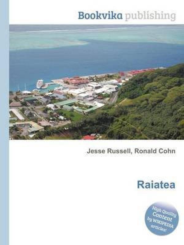 Raiatea(English, Paperback, unknown)