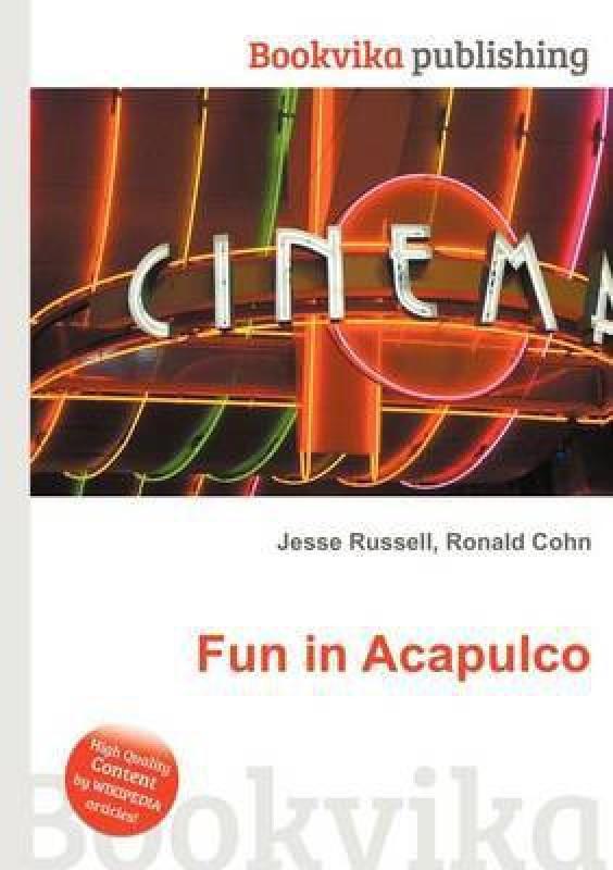 Fun in Acapulco(English, Paperback, unknown)