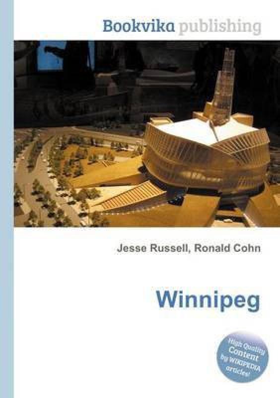Winnipeg(English, Paperback, Russell Jesse)