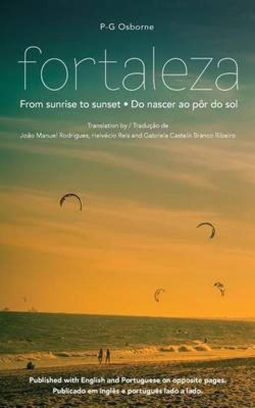 Fortaleza(English, Paperback, Osborne P G)