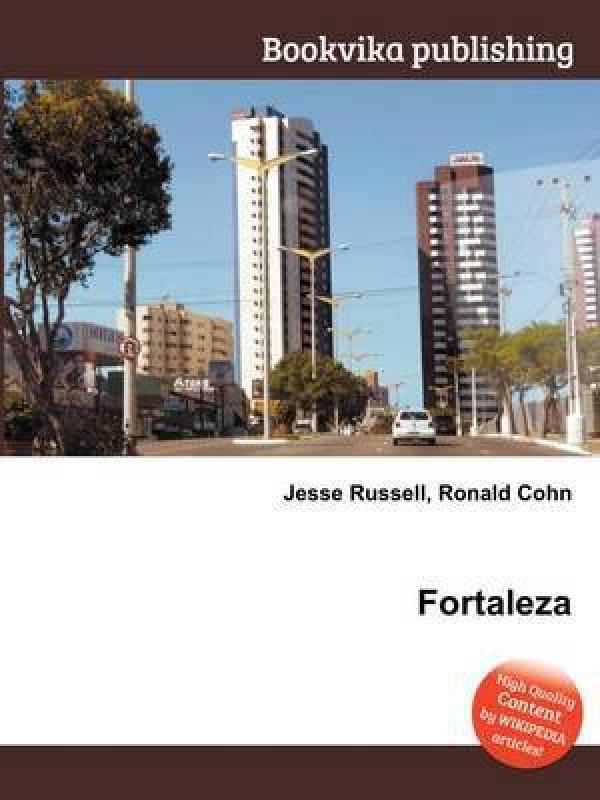 Fortaleza(English, Paperback, unknown)
