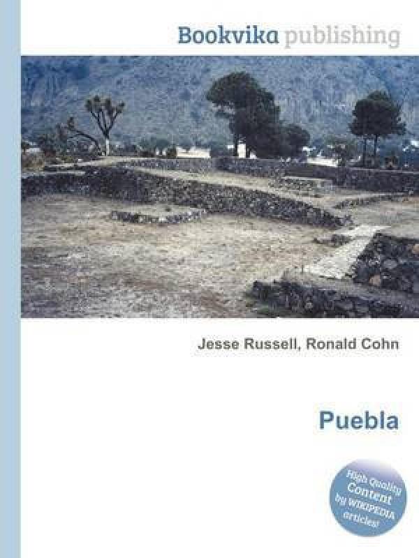 Puebla(English, Paperback, unknown)