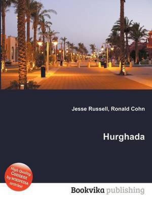Hurghada(English, Paperback, unknown)