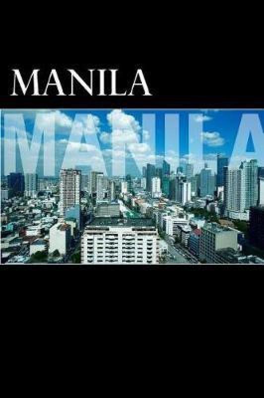 Manila(English, Paperback, Wild Pages Press)