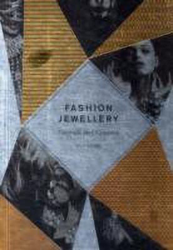 Fashion Jewellery - Catwalk and Couture(English, Paperback, Adams Maia)