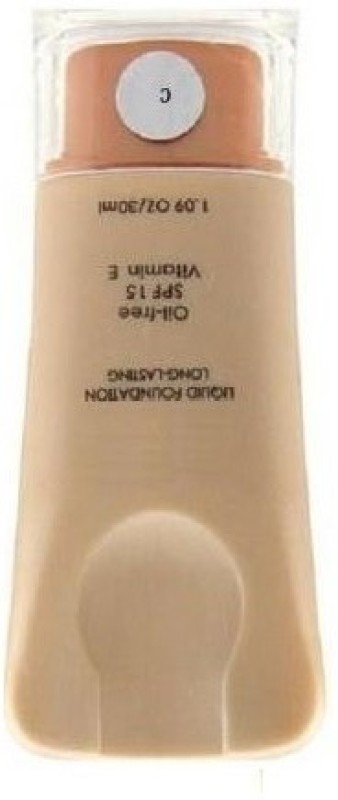 GRAYLIN ULTRA-LIGHTWEIGHT FOR NORMAL TO OILY SKIN FOUNDATION Foundation(MULTICOLOR, 30 ml)