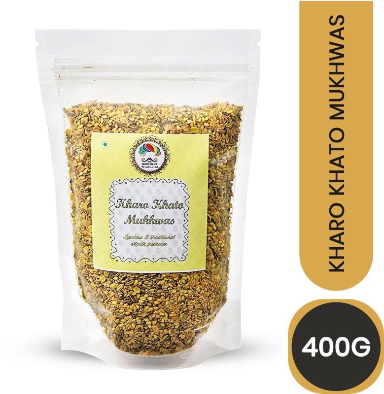 Mr. Merchant Kharo Khato Mukhwas(400 g)