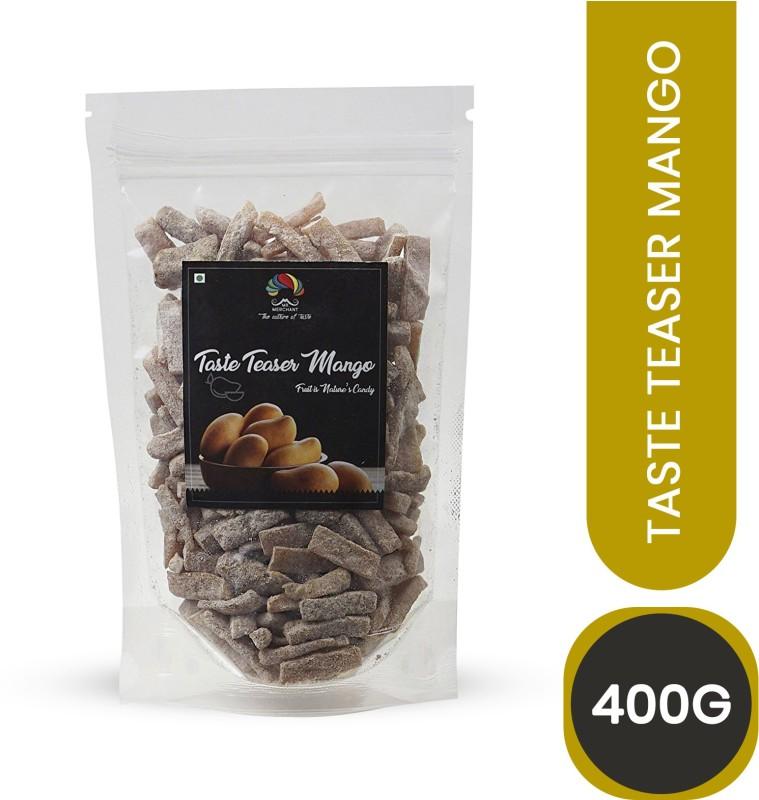 Mr. Merchant Taste Teaser Mango(400 g)