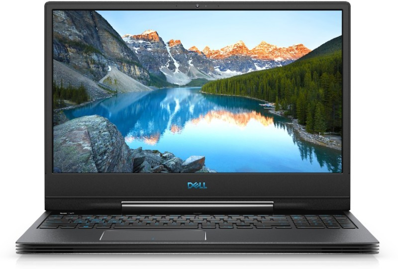 Dell Inspiron 7000 Core i7 9th Gen - (16 GB/512 GB SSD/Windows 10 Home/6 GB Graphics/NVIDIA Geforce RTX 2060) INS 7590 Gaming Laptop(15.6 inch, Abyss Grey, 2.5 kg, With MS Office)