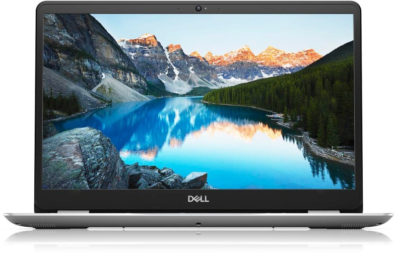 Dell Inspiron 5000 Core i7 8th Gen - (8 GB/1 TB HDD/512 GB SSD/Windows 10 Home/4 GB Graphics) 5584 Laptop(15.6 inch, Silver, 1.95 kg, With MS Office)