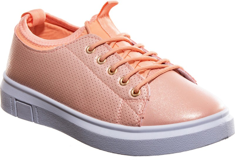 Khadim's Pro Sneakers Sneakers For Women(Pink)