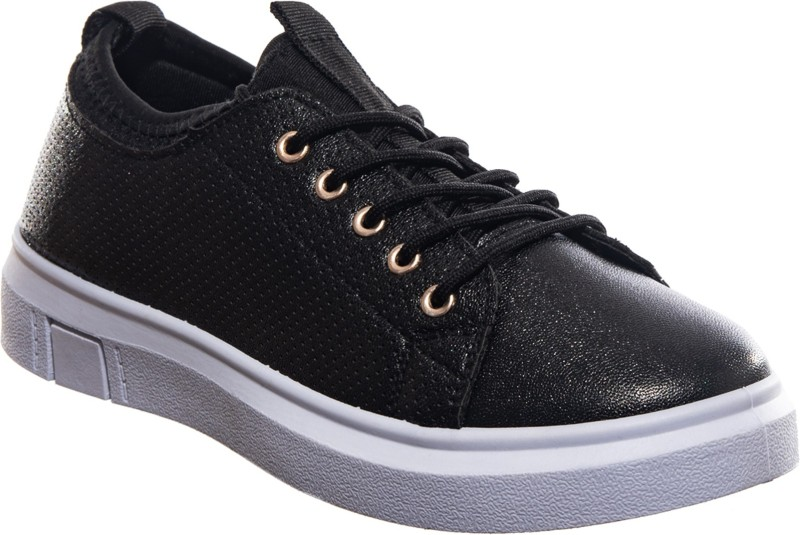 Khadim's Pro Sneakers Sneakers For Women(Black)