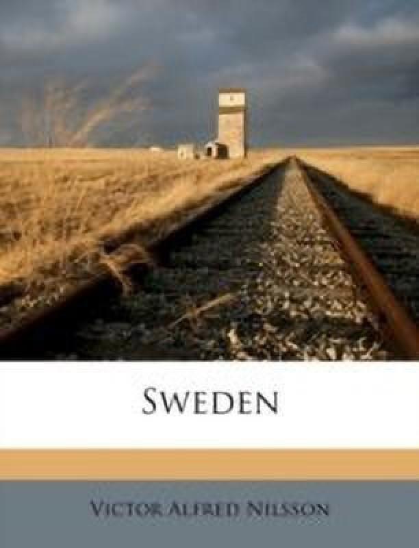 Sweden(English, Paperback, Nilsson Victor Alfred)