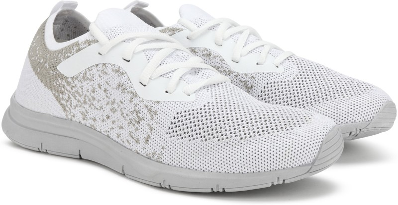 French Connection Sneakers For Men(White)