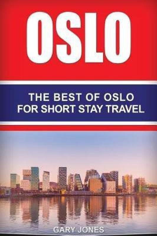 Oslo(English, Paperback, Dr Jones Gary)
