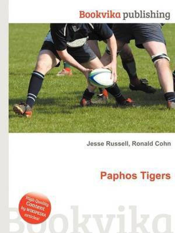 Paphos Tigers(English, Paperback, unknown)