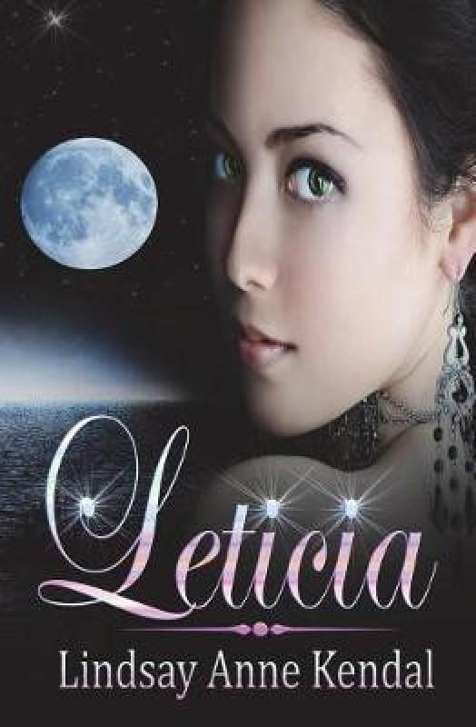 Leticia(English, Paperback, Kendal Lindsay Anne)