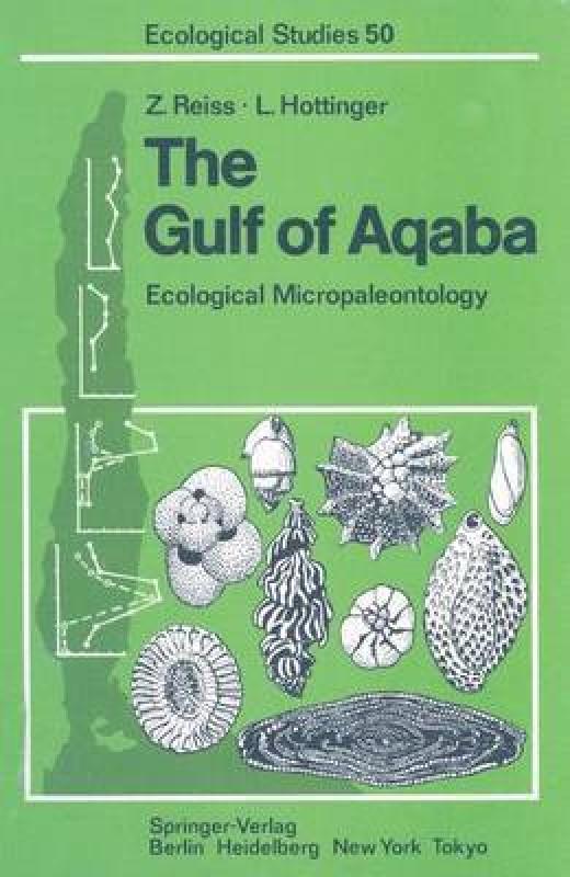The Gulf of Aqaba(English, Paperback, Reiss Zeev)