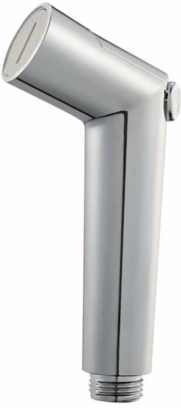 Tagve Stainless Steel Bidet Jet Sprayer ON/OFF function Stainless Steel Bidet Jet Sprayer - Shower Shattaf Travel Bath Washing Health Faucet(Single Handle Installation Type)