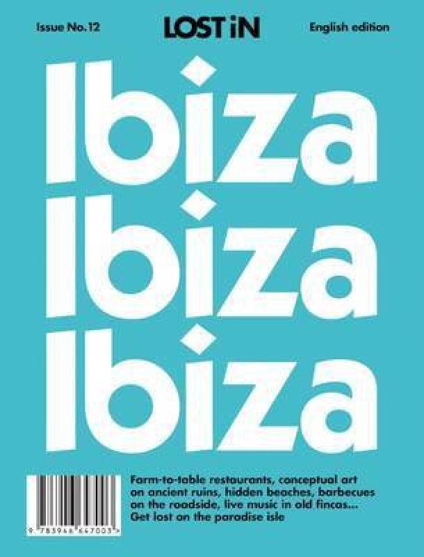 Ibiza(English, Paperback, unknown)