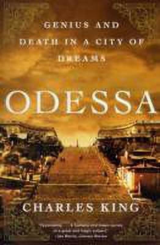 Odessa(English, Paperback, King Charles)