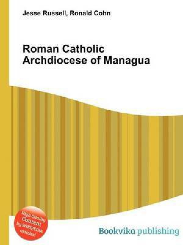 Roman Catholic Archdiocese of Managua(English, Paperback, unknown)