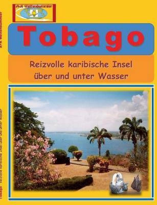 Tobago(German, Paperback, unknown)