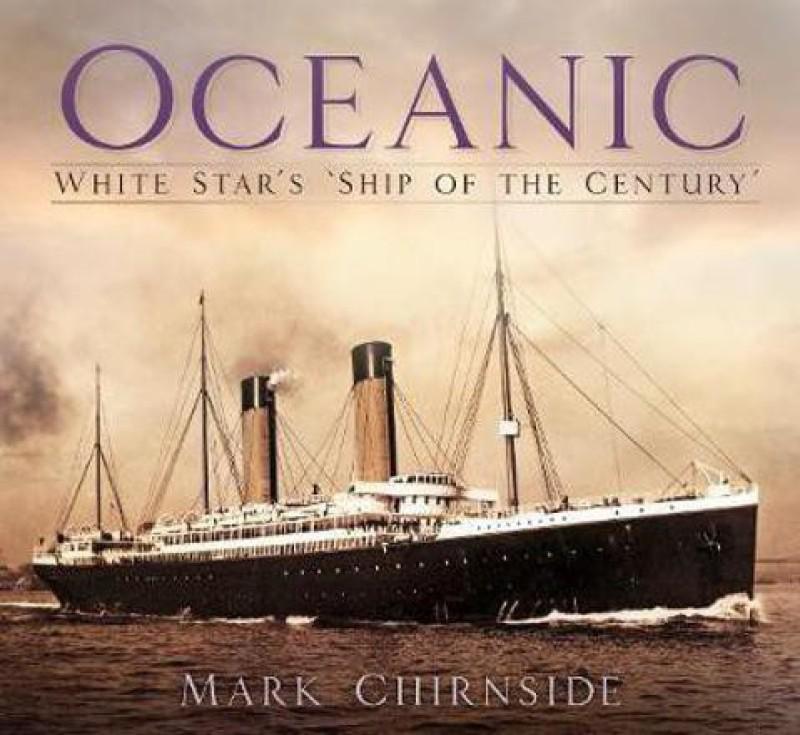 Oceanic(English, Paperback, Chirnside Mark)