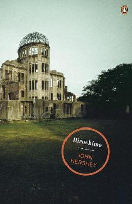 Hiroshima(English, Paperback, Hersey John)