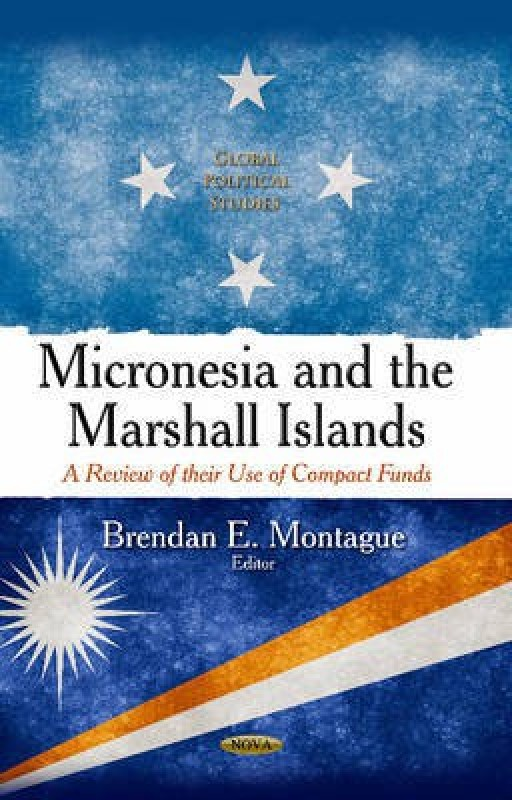 Micronesia & the Marshall Islands(English, Hardcover, unknown)