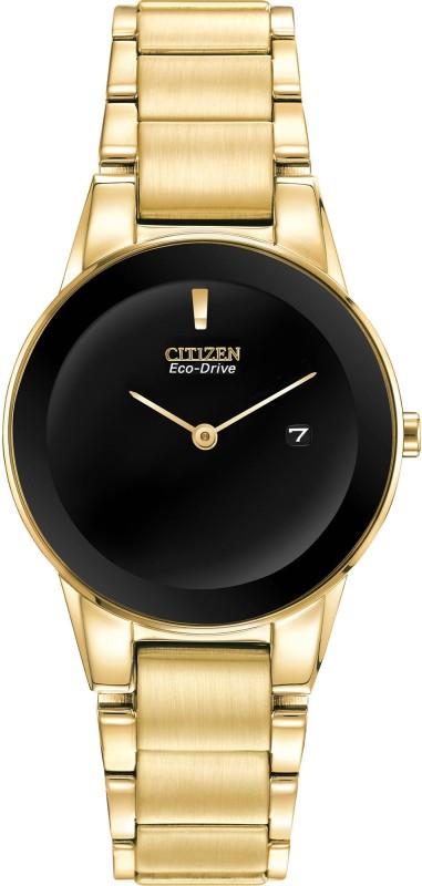 Citizen GA1052-55E Eco-Drive Analog Watch - For Women
