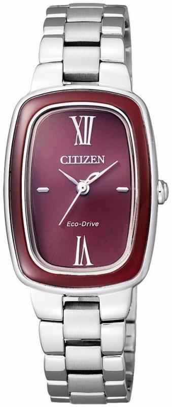 Citizen EM0006-53W Analog Watch - For Women