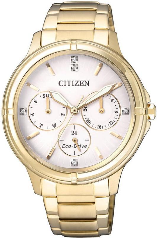 Citizen FD2032-55A Analog Watch - For Women