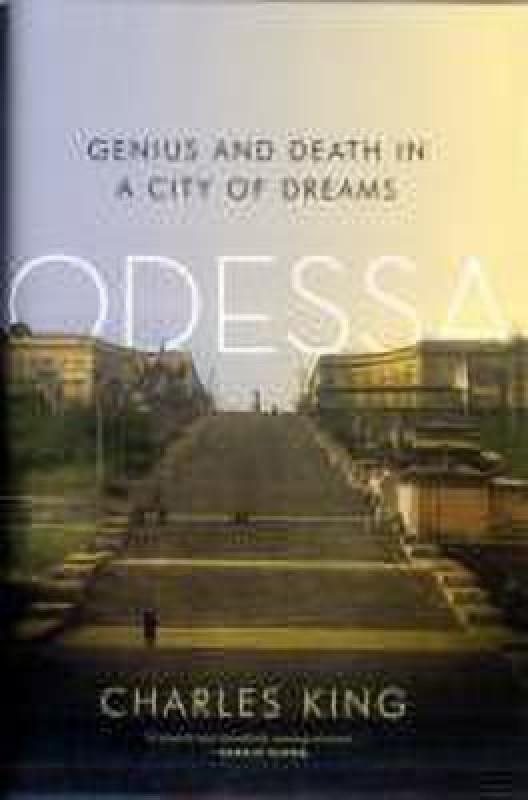 Odessa(English, Hardcover, King Charles)