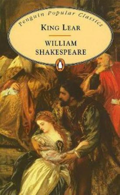 King Lear(English, Paperback, Shakespeare William)